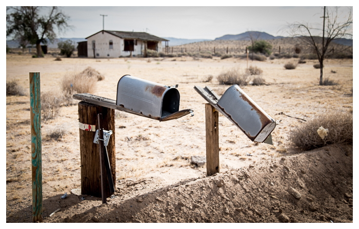 Hinkley, CA, polluted groundwater