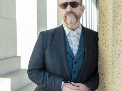 An Interview with Colin Hay of Men At Work