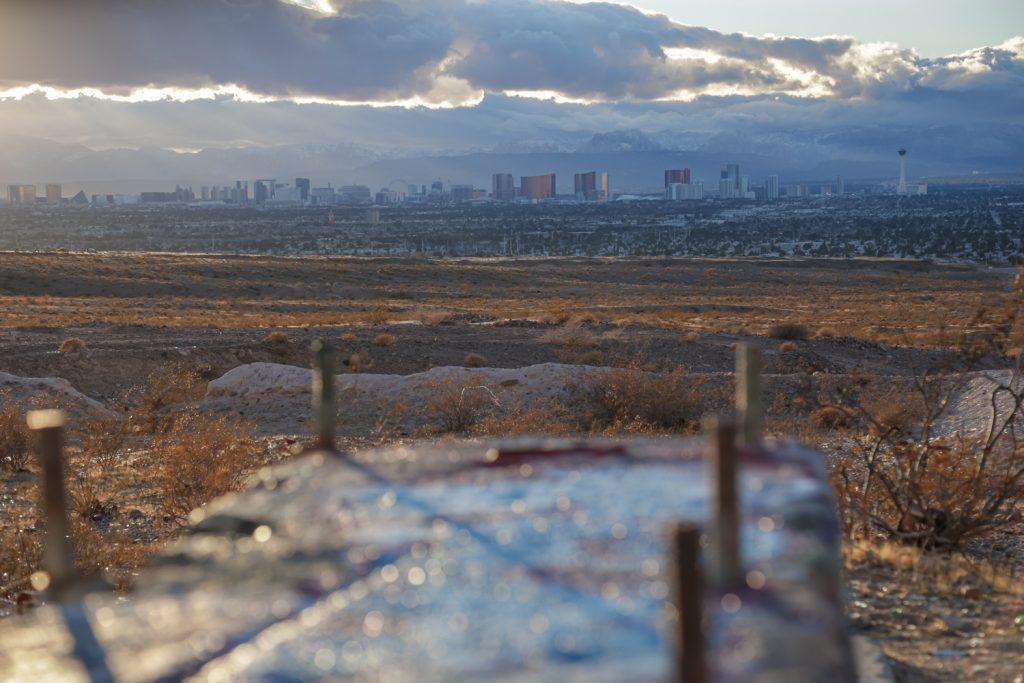Frenchman Mine - Nevada mining history